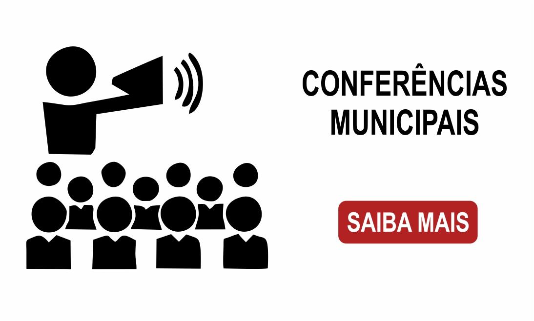 CONFERÊNCIAS_MUNICIPAIS