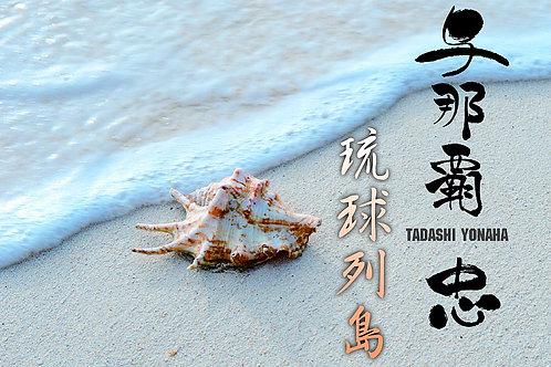 ミニアルバムCD 「琉球列島」