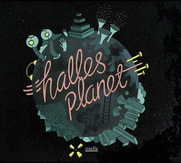 Halles Planet
