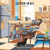 Senri Oe - Letter to N.Y