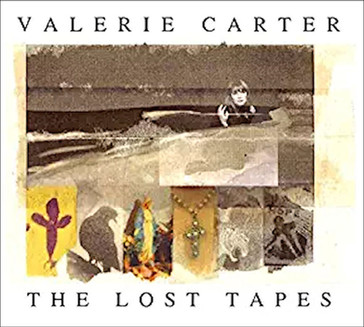 Valerie Carter - The Lost Tapes