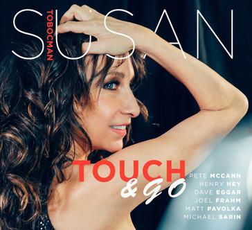 Susan Tobocman - Touch & Go