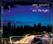 Eric Goletz - Into the Night