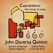 John Daversa Quintet - Cuarantena