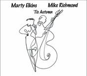 Marty Elkins & Mike Richmond - Tis Autumn