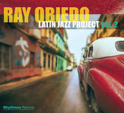 Ray Obiedo - Latin Jazz Project
