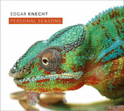 Edgar Knecht - Personal Seasons