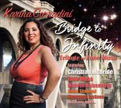 Karina Corradini - Bridge to Infinity