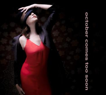 Gina Kronstadt - October Comes Too Soon