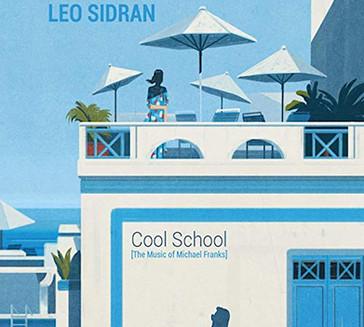 Leo Sidran - Cool School