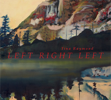 Tina Raymond - Left Right Left