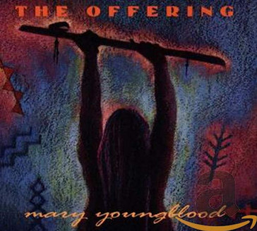 Mary Youngblood - The Offering