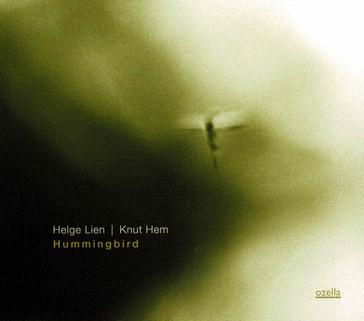 Helga Lien & Knut Hem - Hummingbird