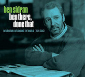 Ben Sidran - Ben There, Done That