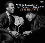 Roy Hargrove - Mulgrew Miller - In Harmony