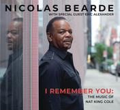 Nicolas Bearde - I Remember You