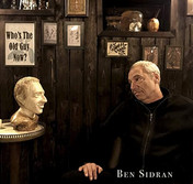 Ben Sidran - Who's the Old Guy Now