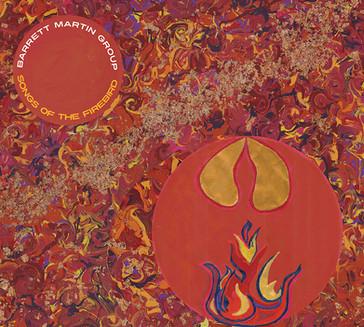 Barrett Martin  Group - Songs of the Firebird