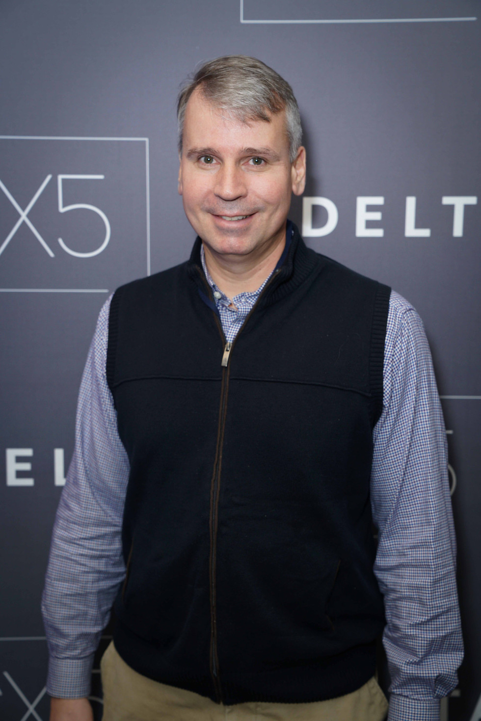 Delta CX5 1-26-18-36