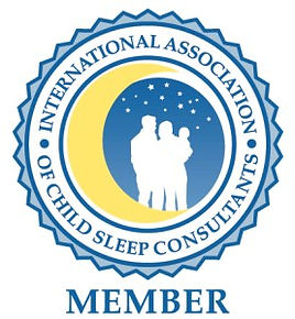 Member of International Association of Child Sleep Consultants
