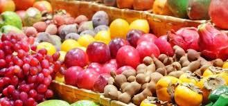 Les fruits et légumes de saison... L'artichaut et la figue