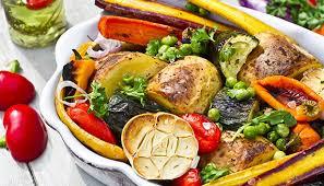 Le végétarisme : être à mi-chemin