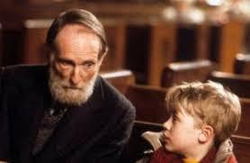 Un conte à méditer :                      L'homme et l'enfant qui s'ennuyait...