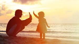 La parentalité....école de la vie : être ou ne pas être...