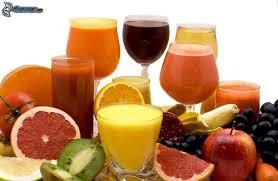 Les fruits et légumes de saison : La carotte et le kiwi...