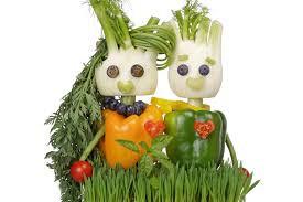 Etre végétarien : A l'aube du 3ème millénaire...
