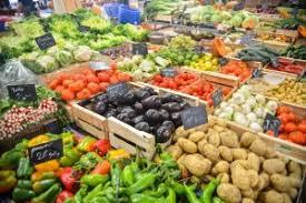 Les fruits et légumes de saison....  l'aubergine et la framboise