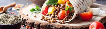 L'alimentation végétarienne équilibrée...Quésaco?