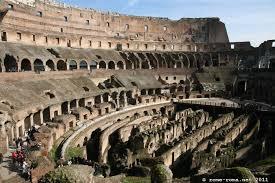 Rome, un voyage pas comme les autres...jour 4
