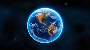 Un conte à méditer : La terre était si belle...