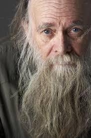 Un conte à méditer...l'homme à la très longue barbe...