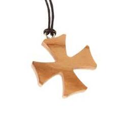 La croix de Malte