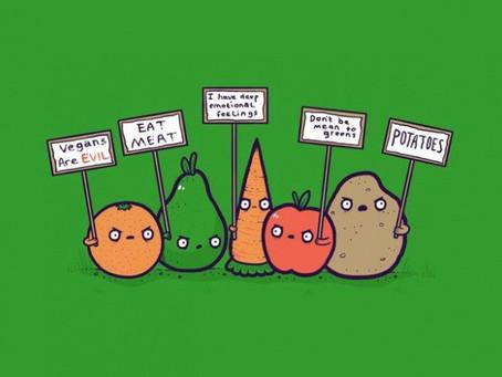 Etre végétarien : ça coûte cher?