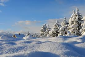 Se sortir de l'hiver...