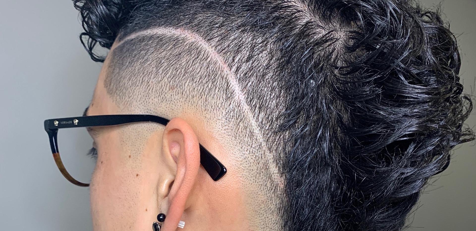 Specialty Cut