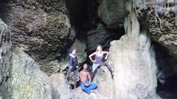 Exploration in Niue