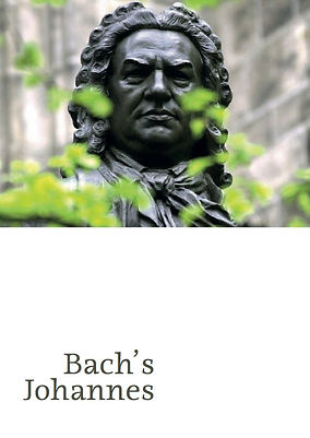 Bach's Johannes Passion ensemble archipel