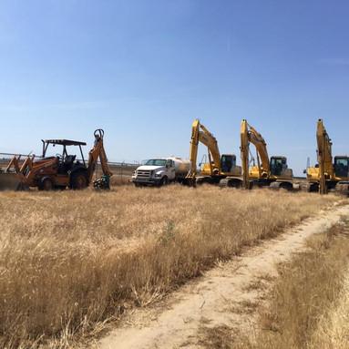 4 Hydralic Excavators.jpg
