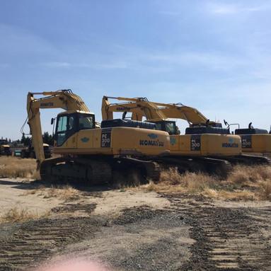 5 Hydralic Excavators 2.jpg