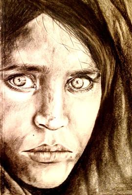 'The Portrait'