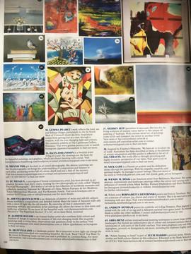 GO magazine 2018