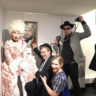Brompton Gallery 2019