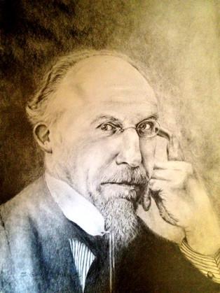 'Erik Satie'
