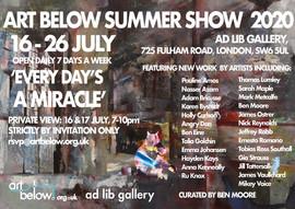 Ad Lib Gallery 2020