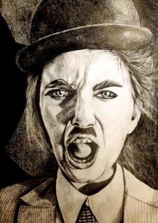 'My Chaplin'