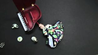 'Piano Rape'